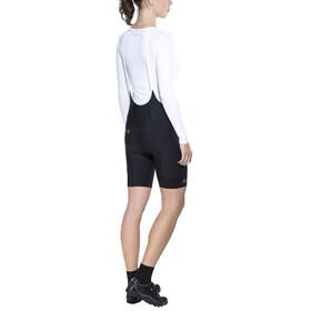 Sugoi Evolution Pro Bib Shorts Dames zwart